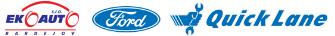 Ekoauto – Ford Quick line